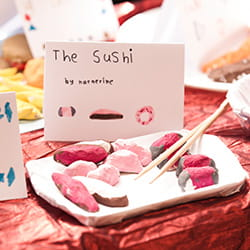 Sushi SIS Swiss International School